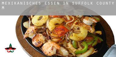 Mexikanisches Essen in  Suffolk County