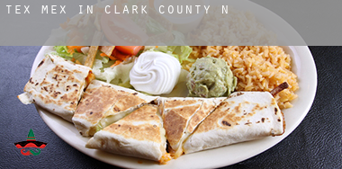Tex mex in  Clark County