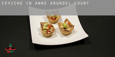 Ceviche in  Anne Arundel County
