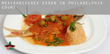 Mexikanisches Essen in  Philadelphia County