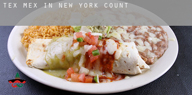 Tex mex in  New York County