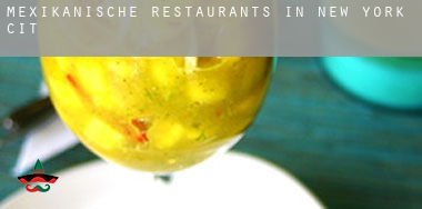 Mexikanische Restaurants in  New York City