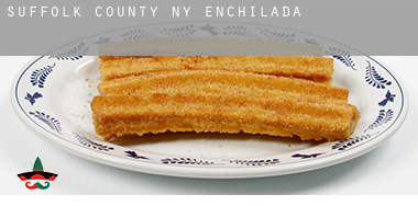Suffolk County  Enchiladas
