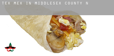 Tex mex in  Middlesex County