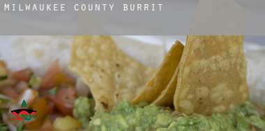 Milwaukee County  Burrito